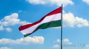 Венгрия начала отбирать выданные украинцам паспорта