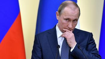 Путин раскритиковал лозунги по борьбе с коррупцией