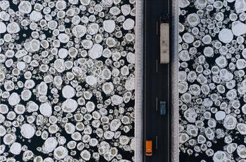 17 фотографий, которые доказывают, что природа точно пользуется фотошопом