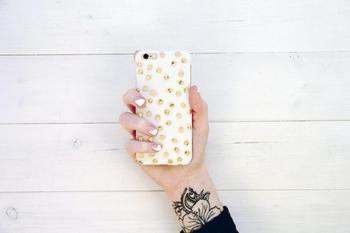Чехол для мобильного телефона своими руками