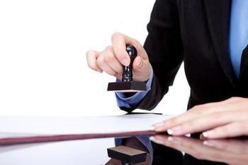 Регистрации предприятия и потребность в его перерегистрации
