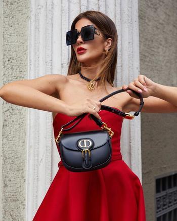 10 незаменимых сумок, которые должны быть у каждой модницы