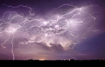 Мифы о молниях, в которые верит большинство людей