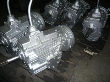 Коробка передач ЗИЛ-130: устройство, характеристики и принцип работы