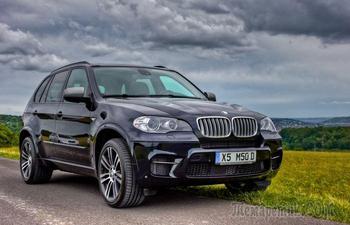 5 автомобилей из Германии, которые пользуются аномальным спросом у россиян