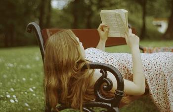 Интересные факты о книгах и чтении, которых вы не знали