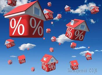 Частичное досрочное погашение кредита (ипотека)