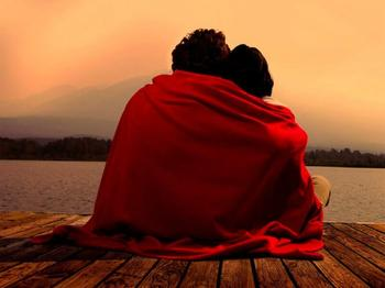 Признаки того, что вы действительно любите человека