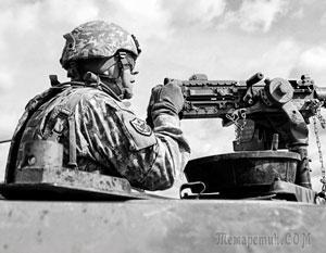 Американские сержанты оказались неспособными к ведению боя