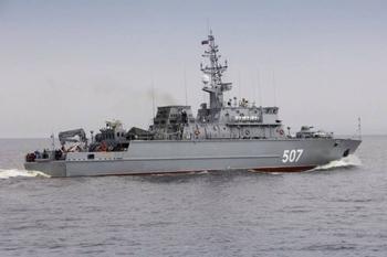 Комплекс «Поверхность», умные мины для военно-морского флота