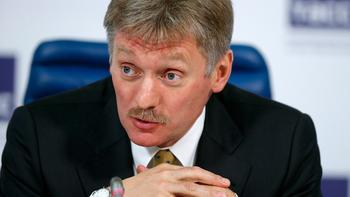Песков назвал доклад Мюллера по якобы вмешательству РФ в выборы в США лишенным оснований