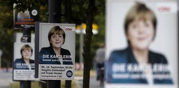 Две трети немцев не хотят, чтобы Меркель вновь стала канцлером