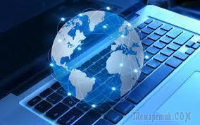 Вероятные причины неполадок с интернет-связью