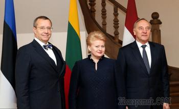 72 миллиарда долларов - размер материальной компенсации за все инвестиции всесоюзного центра в экономику Литвы