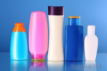 Вся правда о шампунях: 9 опасных ингредиентов