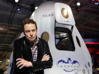 Он не боится мечтать: 14 невероятных проектов амбициозного Илона Маска