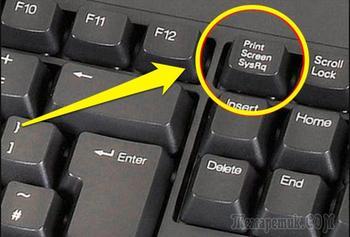 Как сделать скриншот на компьютере: все возможные способы