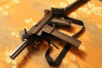 Патроны для пистолетов-пулемётов, будущее и немного фантастики