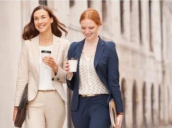 Бизнес и дружба: сможете ли вы работать с лучшей подругой