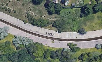 Всё самое странное и прикольное с Google Maps