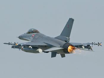 Истребители НАТО второй раз за день пролетели рядом с самолетом Шойгу