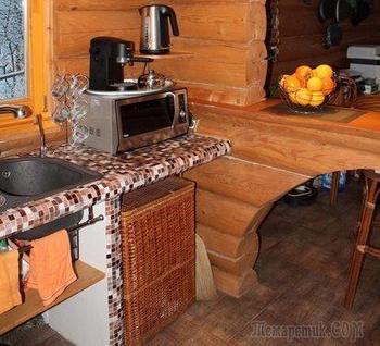 Кухня: мужской взгляд на функциональность и дизайн