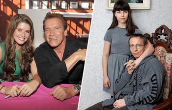 Знаменитые родители, которые стремятся контролировать личную жизнь своих детей