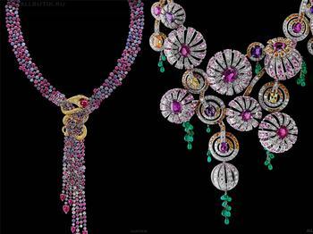 Кот-продавец и сокровищница шаха: Как семья Бушерон научила Европу носить бриллианты