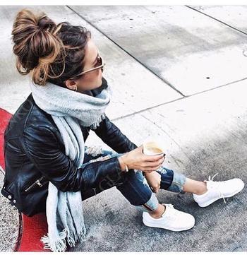 Стиль одежды casual