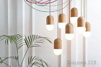 Светильники, которые создадут невероятную обстановку в вашем доме