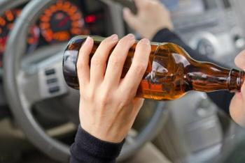 Можно ли садиться за руль после безалкогольного пива в 0,5 литра