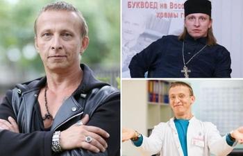 Ивану Охлобыстину исполнилось 55