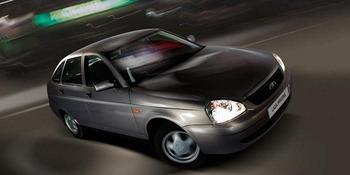 Автомобиль ВАЗ-217230: обзор, технические характеристики и отзывы владельцев