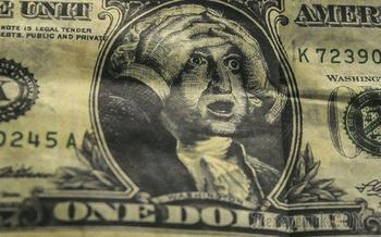 Куда делся один бакс: простенькая головоломка, которая вас обманет!