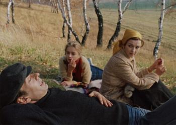 Почему Владимир Меньшов снял «Москва слезам не верит»