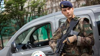 После теракта Европа намерена капитулировать