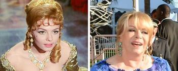 Как изменились актрисы, которые сыграли популярных романтических героинь