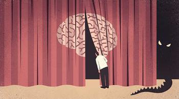 Тест: Что скрывает ваше подсознание?!