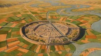 Аркаим: древний город - информация, фото и поразительные факты