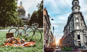 9 городов, в которые можно отправиться на поезде прямо из российской столицы