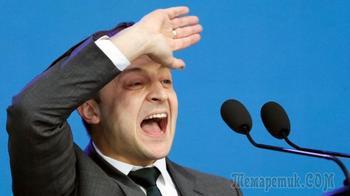 Ответный удар: Зеленскому готовят конституционный переворот