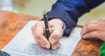 Порядок составления брачного договора, чтобы не допустить ошибок