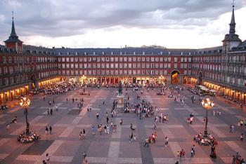 Достопримечательности Мадрида: что посмотреть в столице Испании