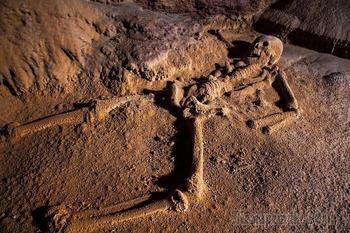 Тайна Хрустальной Девы: что хранит в себе пещера, в которой был вход в преисподнюю индейцев Майя
