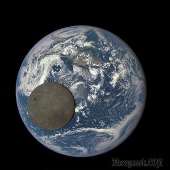 10 самых странных теорий о строении планеты Земля