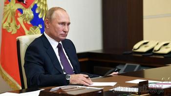 Путин поручил заняться вопросом индексации пенсий работающих пенсионеров