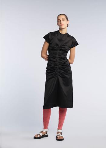 7 новых способов носить лосины