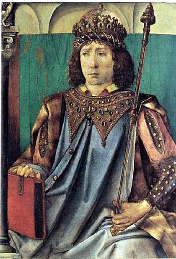 Почему суд царя Соломона считали самым справедливым в мире, а его самого – отпетым грешником