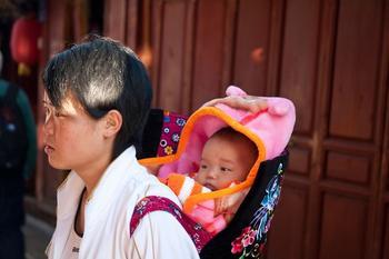 Для нас это дико. Методы воспитания китайских мам, поражающие своей суровостью
