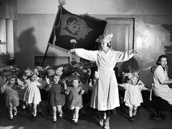 Странные и необычные имена советских детей